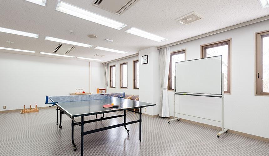 卓球台(研修室)